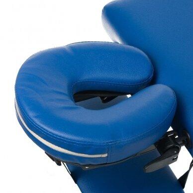 Masažo stalas BS-723, mėlynos sp. 3