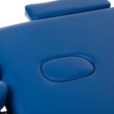 Masažo stalas BS-723, mėlynos sp. 5