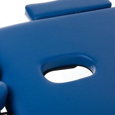 Masažo stalas BS-723, mėlynos sp. 6
