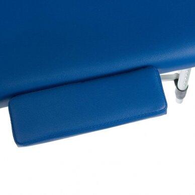 Masažo stalas BS-723, mėlynos sp. 7