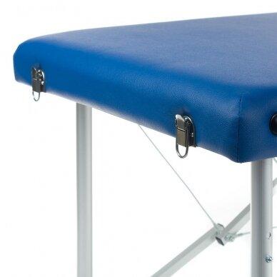 Masažo stalas BS-723, mėlynos sp. 8