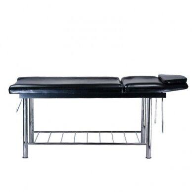 Masažo stalas BW-260, juodos sp. 3