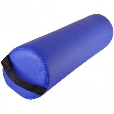 Masažo volelis FM006-1, mėlynos sp.