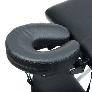 Masažom stalas BS-723, juodos sp. 4