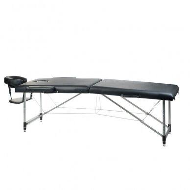 Masažom stalas BS-723, juodos sp. 2