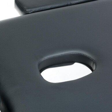 Masažom stalas BS-723, juodos sp. 7