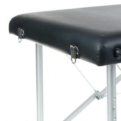 Masažom stalas BS-723, juodos sp. 9