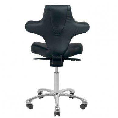 Meistro kėdė AZZURRO SPECIAL 052, juodos sp. 2