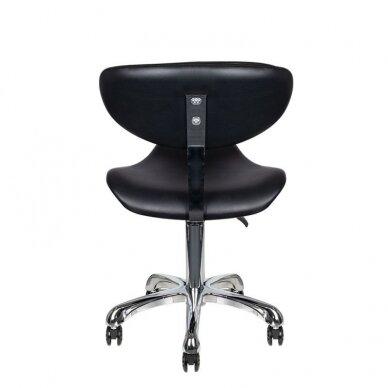 Meistro kėdutė1637, juodos sp. 3