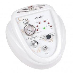 Mikrodermabrazijos/masažo aparatas 2 in 1, BN-606