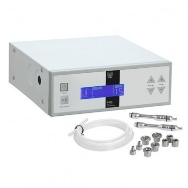 Mikrodermabrazijos aparatas Weelko B-Equipment Microdermabrasion F319A