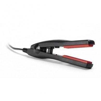 Mini-gofruotuvas plaukų apimties didinimui Mini Volume Iron 2