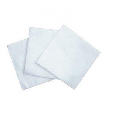 Minkštos kosmetinės servetėlės 10x10cm, 200 vnt.