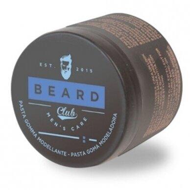 Modeliuojanti pasta plaukams BEARD CLUB, 100ml