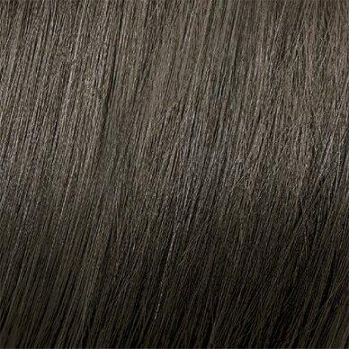 MOOD COLOR CREAM CREAM 6.01 INTENSE PLATINUM BLONDE plaukų dažai, 100ml