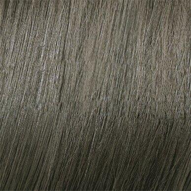 MOOD COLOR CREAM CREAM 7.01 NATURAL ASH BLONDE plaukų dažai, 100ml