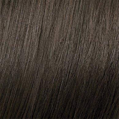 MOOD COLOR CREAM CREAM 7.1 ASH BLONDE plaukų dažai, 100ml