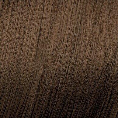 MOOD COLOR CREAM CREAM 6.82 DARK MOCHA BLONDE plaukų dažai, 100ml