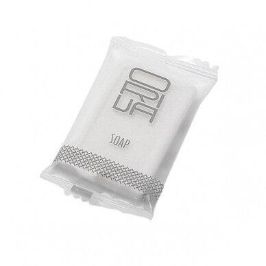 Muilas ORIVA skaidrioje pakuotėje, 12 gr