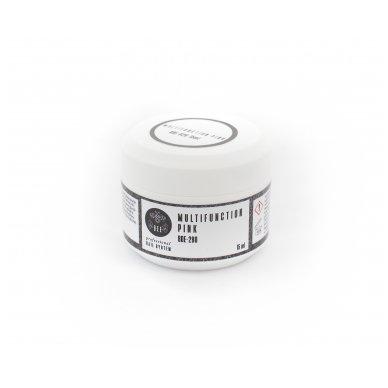 Multifunkcinis gelis PINK, 15 ml 2