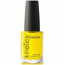 Nagų lakas Kinetics Escape SolarGelPolish #366 Marry Me Lemon KNP366, 15 ml