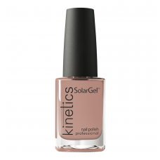 Nagų lakas Kinetics Nude Different SolarGel Polish KNP392, 15 ml