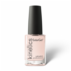 Nagų lakas Kinetics SolarGel Mild Flaws, 15ml, Ruduo 2019