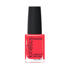 Nagų lakas KINETICS SolarGel Polish Expensive Pink #281, 15 ml