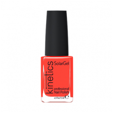 Nagų lakas KINETICS SolarGel Polish Magnolia #282, 15 ml