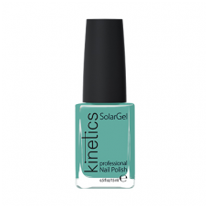 Nagų lakas KINETICS SolarGel Polish Paris Green #226, 15 ml