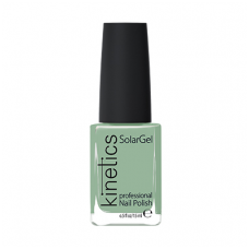 Nagų lakas KINETICS SolarGel Polish Tiffany #201, 15 ml