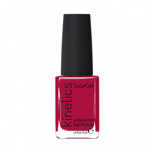 Nagų lakas KINETICS SolarGel Polish Red Gown #234, 15 ml