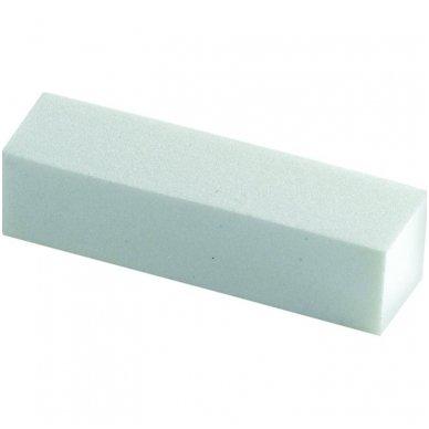 Kiepe nagų dildė-blokelis, baltos sp.