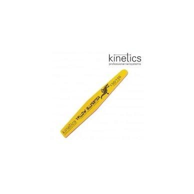 Kientics nagų dildė Yellow Aligator 150/150
