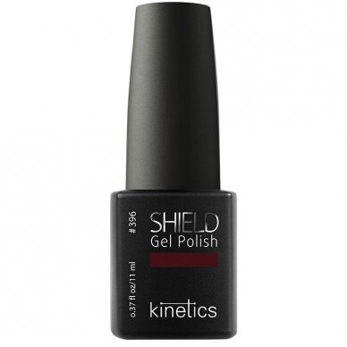 Nagų lakas Kinetics Shiel Gel So Much And More #396, 15 ml