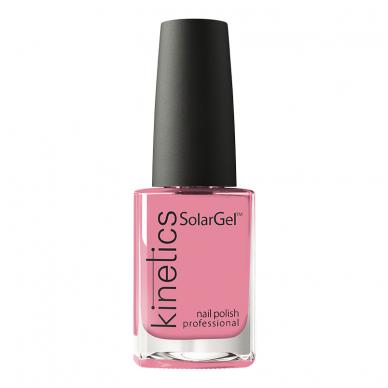 Nagų lakas Kinetics SolarGel Pretending Pink #407, 15 ml