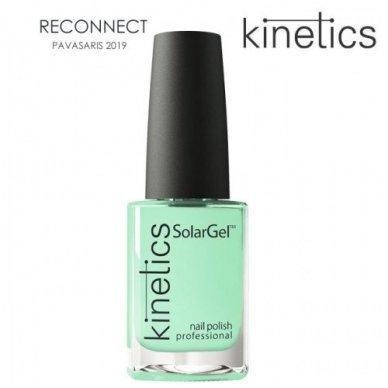 Nagų lakas Kinetics SolarGel RECONNECT #428, 15ml