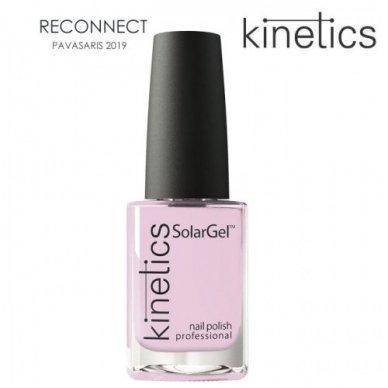 Nagų lakas Kinetics SolarGel NO WI-FI #426, 15ml