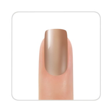 Nagų lakas KINETICS SolarGel Polish Beige Anyway #221, 15 ml 2