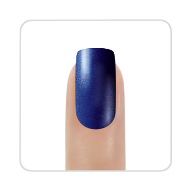 Nagų lakas KINETICS SolarGel Polish Call Me Blue #236, 15 ml 2