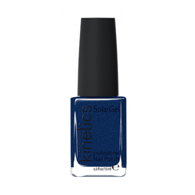 Nagų lakas KINETICS SolarGel Polish Call Me Blue #236, 15 ml