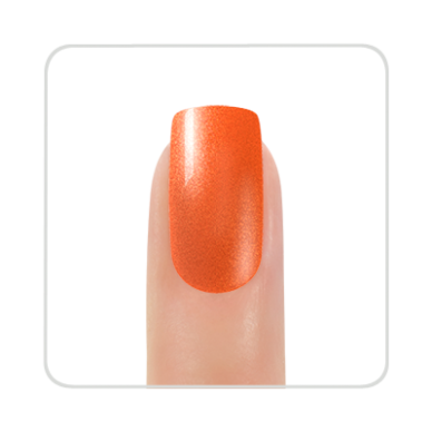 Nagų lakas KINETICS SolarGel Polish Coral Sea #067, 15 ml 2