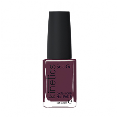 Nagų lakas KINETICS SolarGel Polish Dark Secrets #142, 15 ml