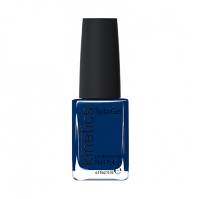 Nagų lakas KINETICS SolarGel Polish Fashion Blue #159, 15 ml