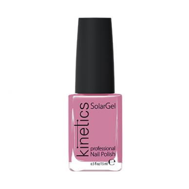 Nagų lakas KINETICS SolarGel Polish French Lilac #280, 15 ml