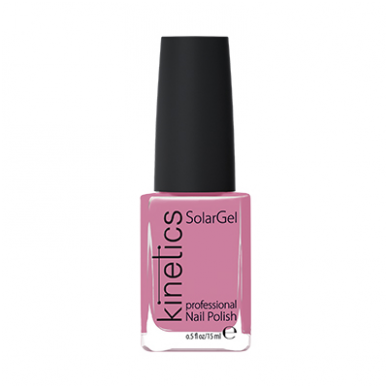 Nagų lakas KINETICS SolarGel Polish French Lilac #280, 15 ml