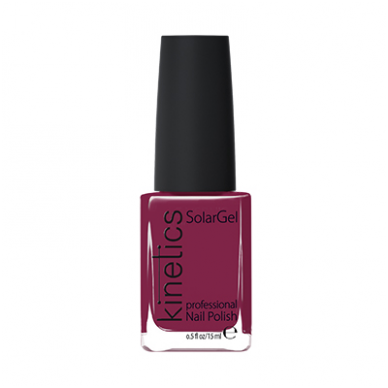 Nagų lakas KINETICS SolarGel Polish Guilty Pleasure #191, 15 ml