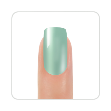 Nagų lakas KINETICS SolarGel Polish Mint Sky #278, 15 ml 2