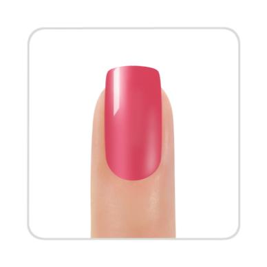 Nagų lakas KINETICS SolarGel Polish Pink Diamond #070, 15 ml 2