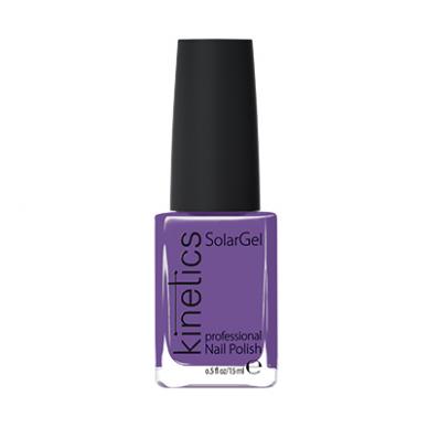 Nagų lakas KINETICS SolarGel Polish Purple Madness #089, 15 ml